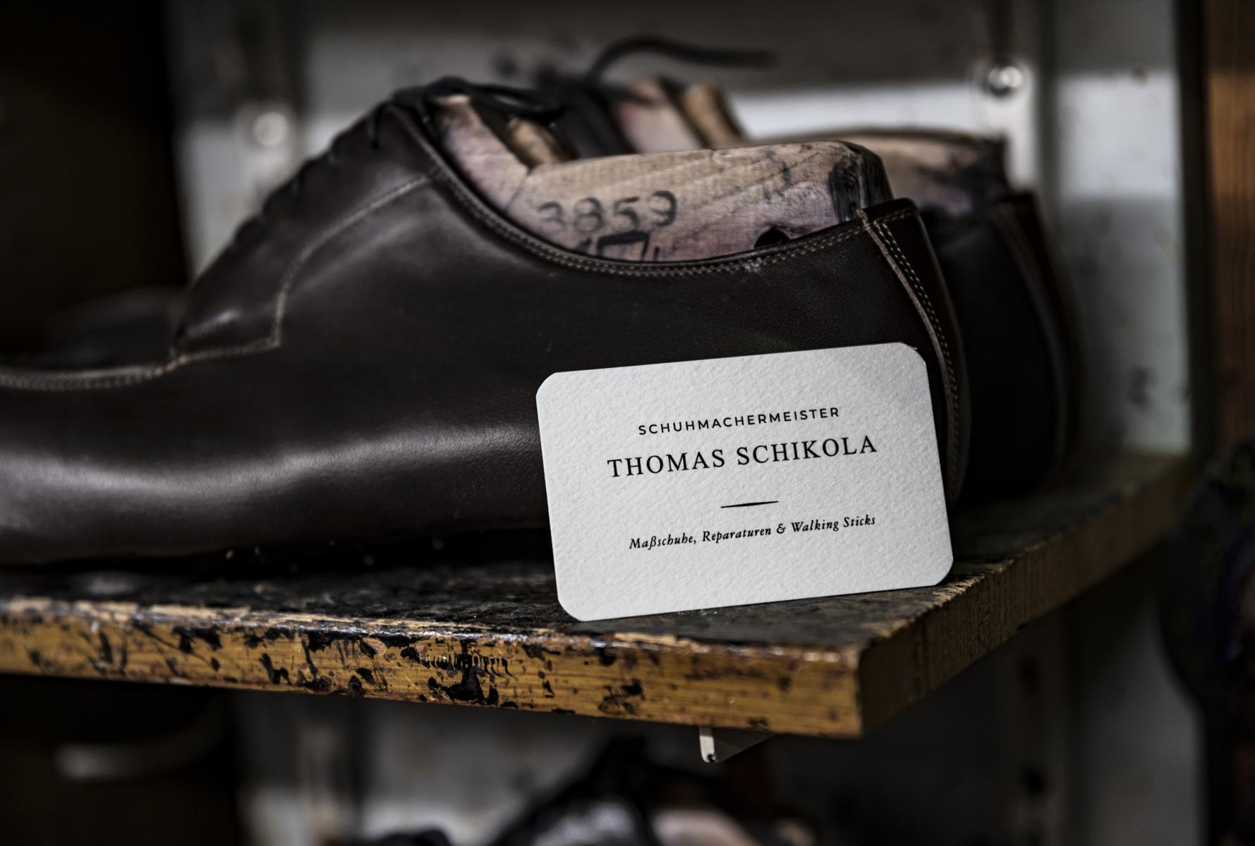 Thomas Schikola